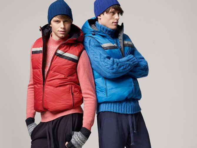 103 مدل لباس زمستانه مردونه جدید