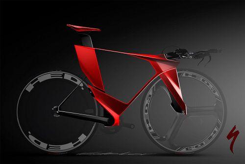10 مورد از طرح های مفهومی دوچرخه های متعلق به آینده