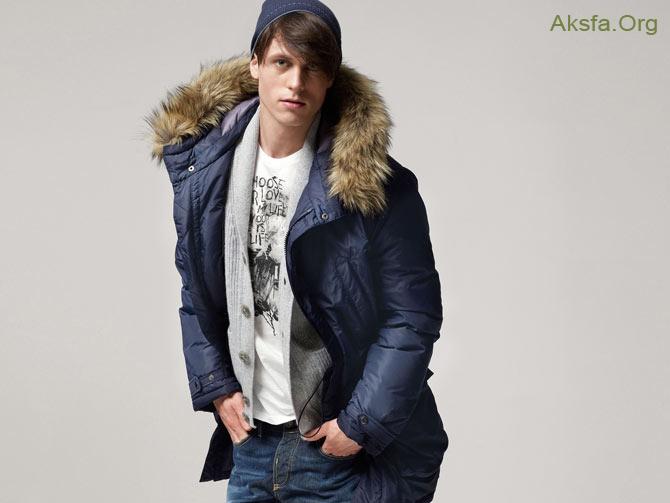 143 مدل لباس زمستانه مردونه جدید