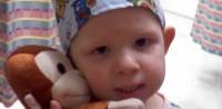 کودکی که دردی را احساس نمی کند + عکس