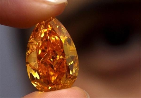 بزرگترین و گران ترین الماس های دنیا + عکس
