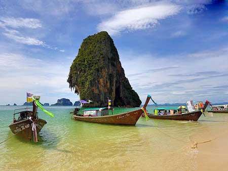 5 جزیره برتر آسیا + عکس