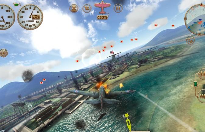 7 بازی شاهکار برای iphone 5s + عکس