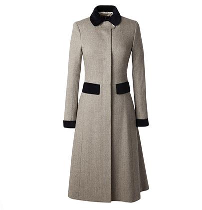 Buxton Coat 006 مدل پالتو زنانه 2013
