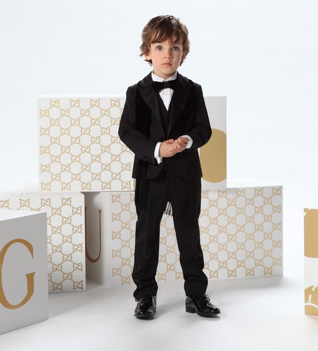 Childrens Wear 0010 مدل لباس بچه گانه جدید