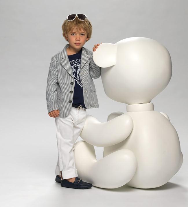 Childrens Wear 0012 مدل لباس بچه گانه جدید