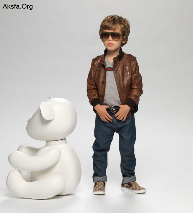 Childrens Wear 0013 مدل لباس بچه گانه جدید