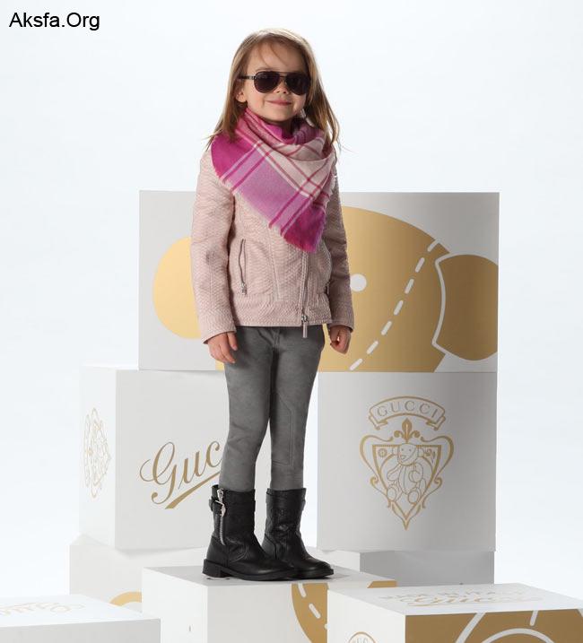 Childrens Wear 002 مدل لباس بچه گانه جدید