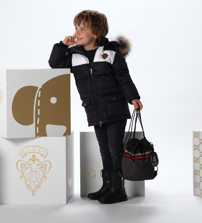 Childrens Wear 007 مدل لباس بچه گانه جدید