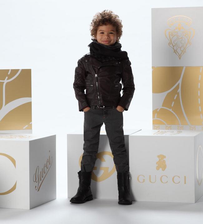 Childrens Wear 009 مدل لباس بچه گانه جدید