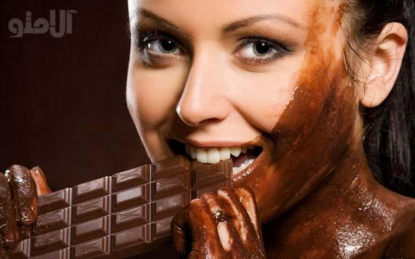شکلات برای چربی سوزی,Eat-Chocolates