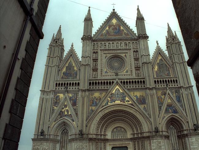 ارویّتو، ایتالیا
