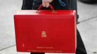 چمدانهای مرموز سیاستمداران