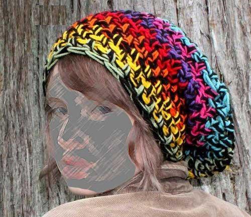 اسم کلاه مردانه جدیدترین مدل های شال و کلاه بافتنی دخترانه