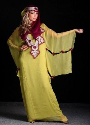 Lebas Arabi Aksfa.Org 004 مدل لباس عربی جدید
