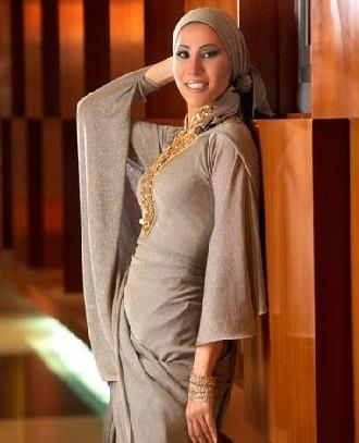 Lebas Arabi Aksfa.Org 007 مدل لباس عربی جدید