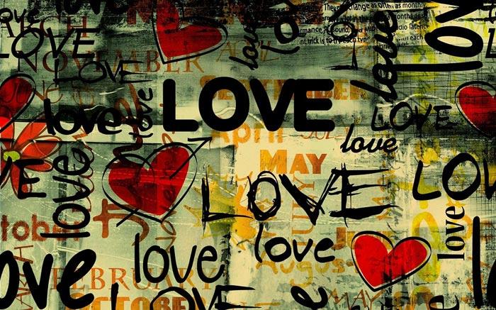 Love Wallpaper 002 عکسای جدید عاشقانه آذر