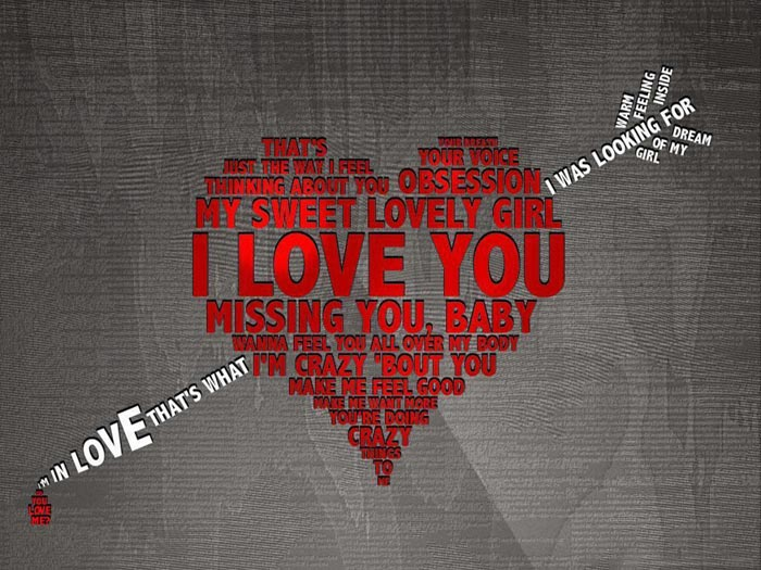 Love Wallpaper 003 عکسای جدید عاشقانه آذر
