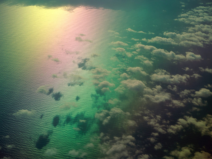 Rainbow 010 عکسای رنگین کمانای قشنگتر