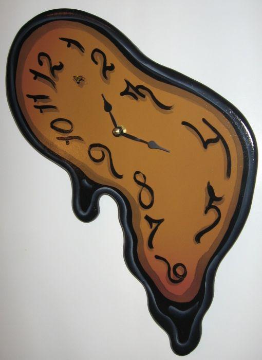 Unique Clocks 007 ساعتای عجیب و خلاقانه