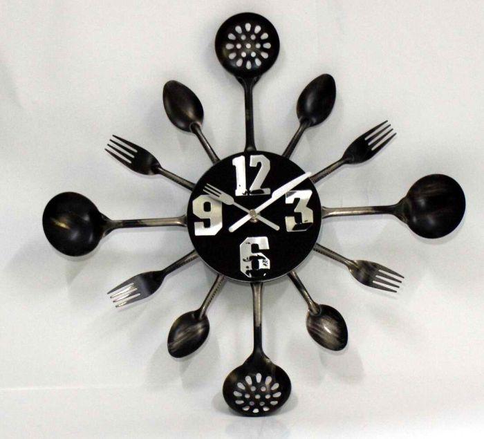 Unique Clocks 008 ساعتای عجیب و خلاقانه