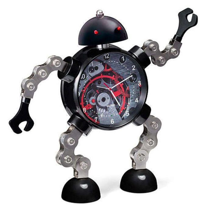 Unique Clocks 010 ساعتای عجیب و خلاقانه