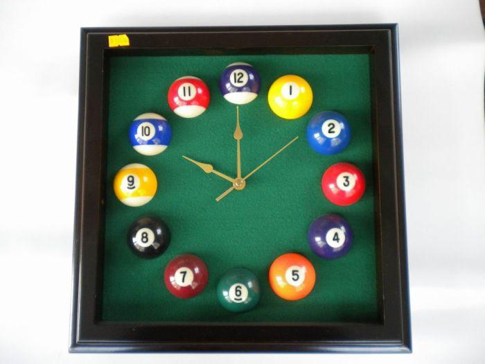 Unique Clocks 012 ساعتای عجیب و خلاقانه