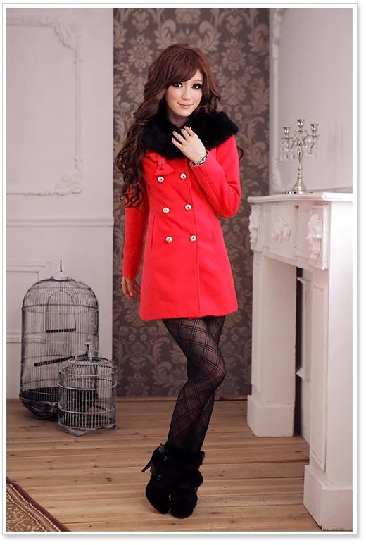 Winter Coat Aksfa.Org 006 مدل کت و پالتو زنونه قشنگتر