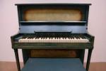 پیانیست اسپانیایی که برای تمرین های پر سروصدایش دادگاهی شد