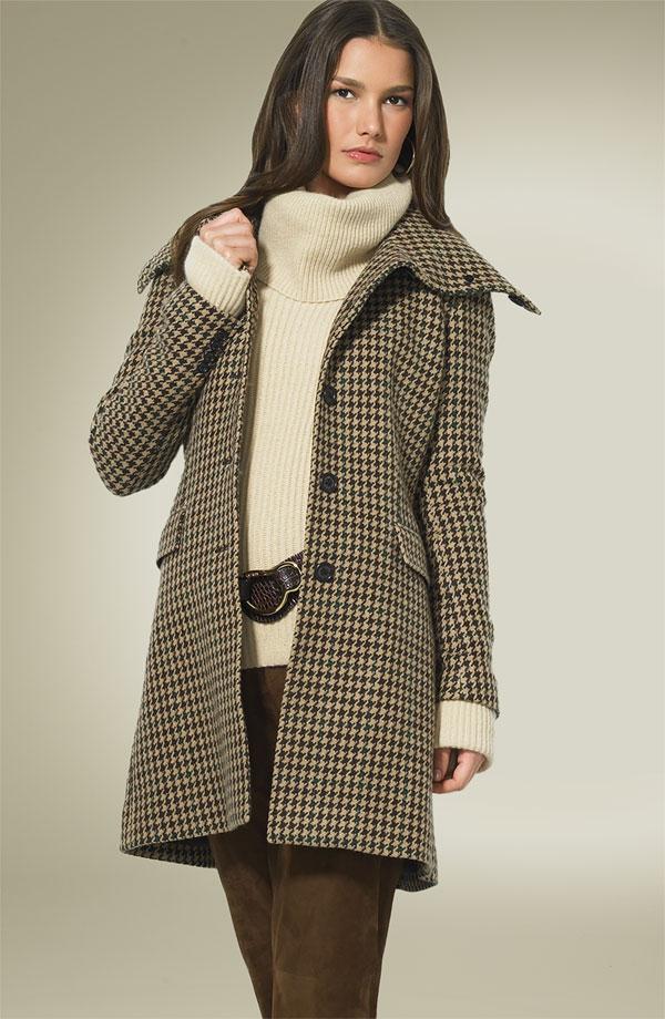فروش لباس گرم زنانه