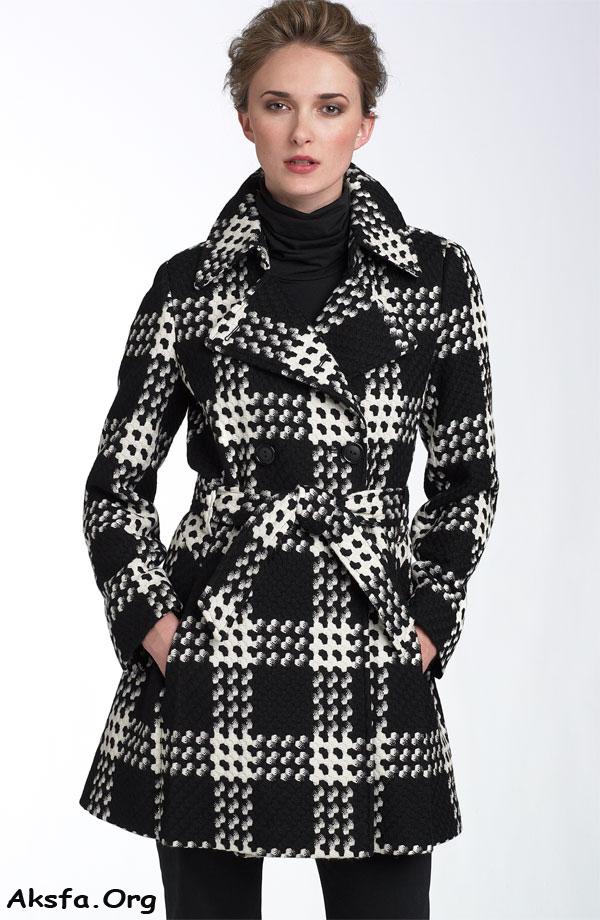 fall19 مدل لباسای گرم زمستانه زنونه 2013