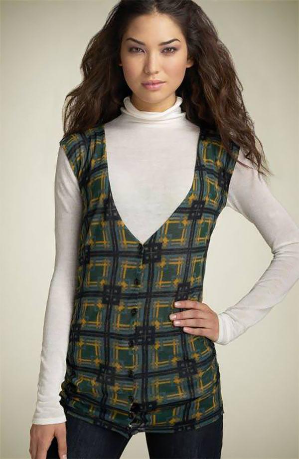 fall25 مدل لباسای گرم زمستانه زنونه 2013