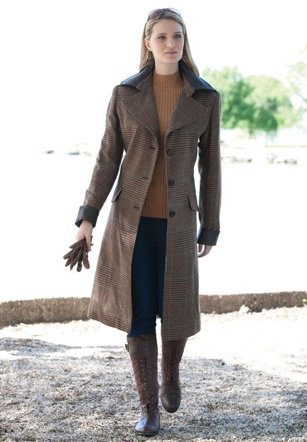 fall29 مدل لباسای گرم زمستانه زنونه 2013