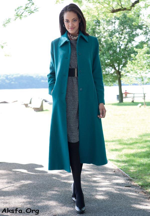 fall33 مدل لباسای گرم زمستانه زنونه 2013