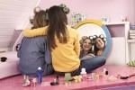 دختربچه ها از سنین پائین تحت فشارند تا آرایش کنند
