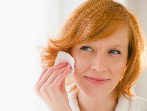 چگونه پوستی تمیز و زیبا داشته باشیم؟