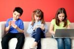 تکنولوژی مدرن باعث ایجاد درد کمر در کودکان می شود