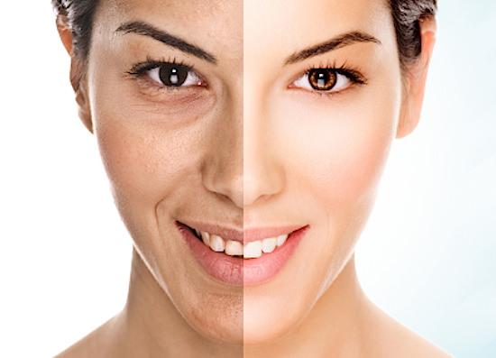 فایده انار در محافظت از پوست