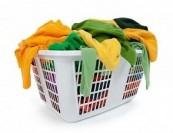 شش کاربرد جوش شیرین در شستن لباس
