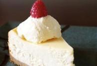 طرز تهیه کیک پنیرِ شانتالِ نیویورک