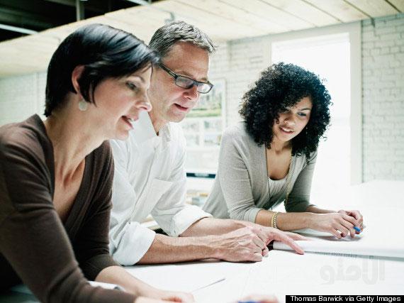 خصوصیات افراد با هوش هیجانی بالا,علائم هوش احساسی,شما رهبر خوبی هستین.