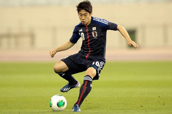 شینجی کاگاوا