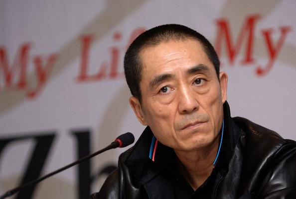 ژانگ ییمو فیلمساز بینالمللی و تحسین شده چینی
