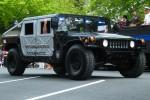 ۱۲ ماشین پلیس فوقالعاده که حاضرید برای آنها دستگیر شوید