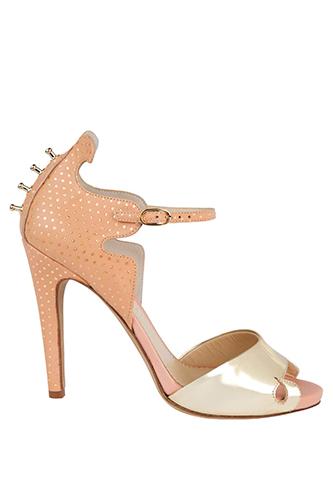 Women Shoes 001 مدل کفش زنونه بهاری 2014