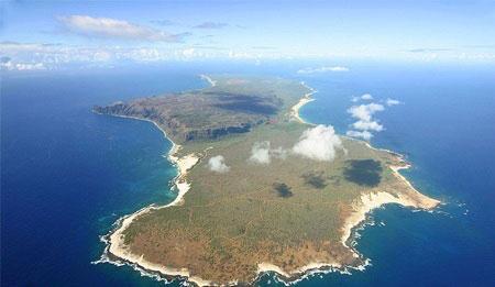 جزیره ممنوعه
