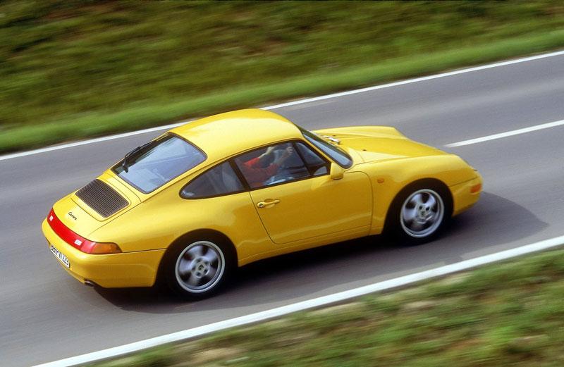 سری 911 کمپانی Porsche