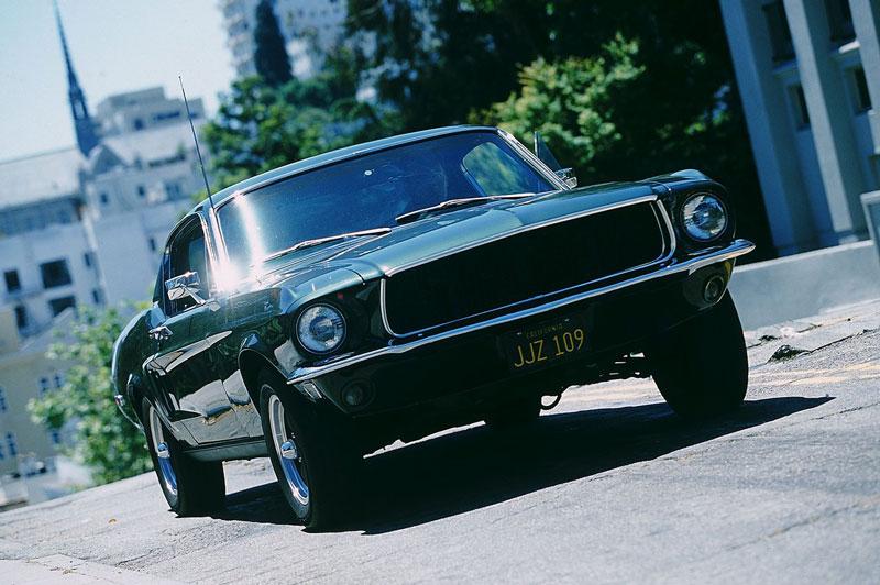 Fastback GT 390