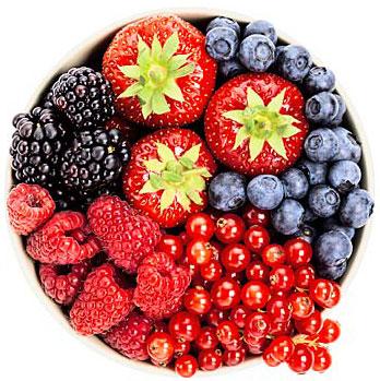 بالا بردن سوخت و ساز بدن foods