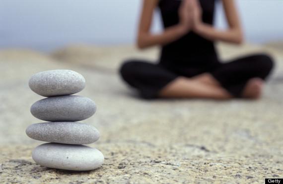 چگونه ذهن خود را کنترل کنیم,راز تسلط بر ذهن,برای سکون وقت بگذارید